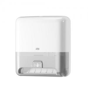 Elektroniczny dozownik do ręczników w roli z sensorem Intuition 551100