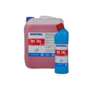 ROYAL RO-32 Preparat do doczyszczania toalet 5L