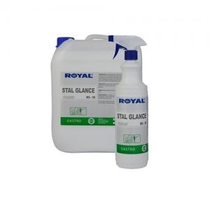 ROYAL RO-58 Czyści i pielęgnuje stal nierdzewną 5L