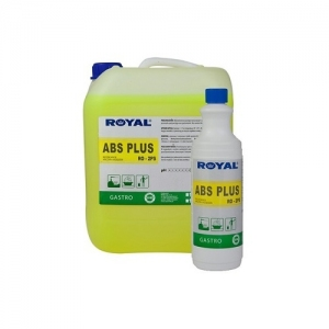 ROYAL RO-2PS Płyn do naczyń ABS+ 5L