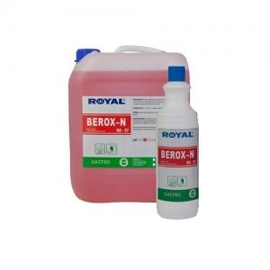 ROYAL RO-57 Preparat do maszynowego mycia naczyń 1L
