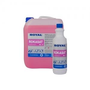 ROYAL RO-37 Preparat do doczyszczania pomieszczeń i urządzeń sanitarnych 1L