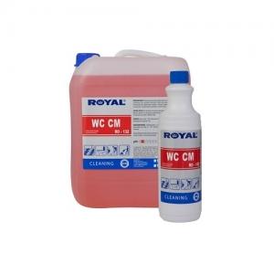 ROYAL RO-132 Płyn do doczyszczania sanitariatów 5L