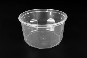 Pojemnik okrągły zupa 500ml 200szt