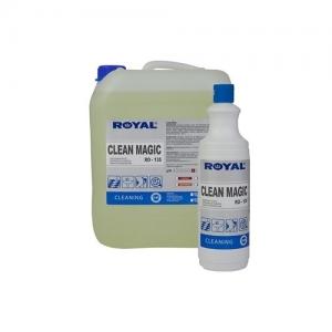ROYAL RO-135N Codzienne mycie, dezynfekcja podłóg i innych powierzchni 1L nektarynka
