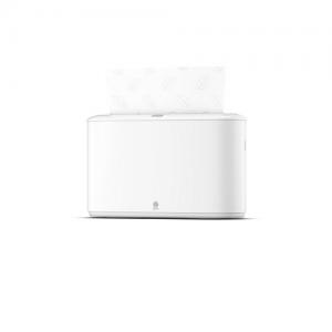 Dozownik do ręczników w składce wielopanelowej, nablatowy 552200