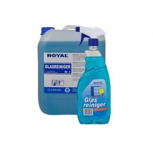 ROYAL RO-5 Płyn do czyszczenia okien i powierzchni szklanych 5L