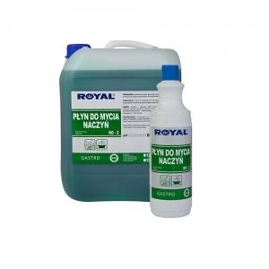 ROYAL RO-2 Płyn do naczyń 5L