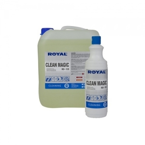 ROYAL RO-135GT Codzienne mycie, dezynfekcja podłóg i innych powierzchni 5L zielona herbata