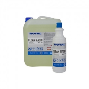 ROYAL RO-135S Codzienne mycie, dezynfekcja podłóg i innych powierzchni 5L siciliano