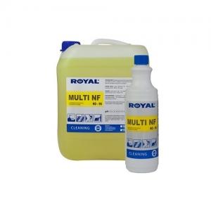 ROYAL RO-96 Usuwanie oleju, kleju, śladów po gumie 1L