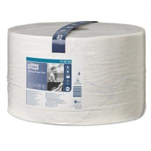 Tork Czyściwo papierowe do średnich zabrudzeń 130045