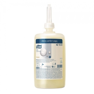 Tork Łagodne mydło w płynie 1L 421501