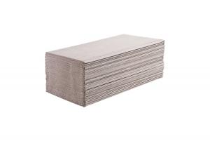 Ręcznik papierowy zz szary a'4000