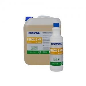 ROYAL RO-56HW Preparat do maszynowego mycia naczyń 5L