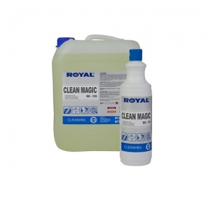 ROYAL RO-135CH Codzienne mycie, dezynfekcja podłóg i innych powierzchni 5L wiśnia