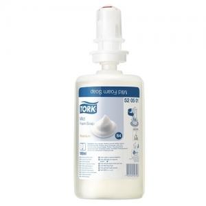 Mydło w piance Tork Premium 1l delikatne 520501