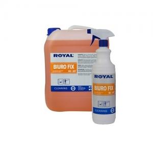 ROYAL RO-207 Czyszczenie urządzeń biurowych i mebli 1L